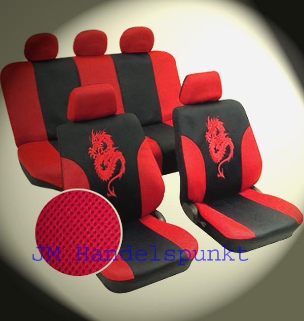sitzbez ge auf lederausstattung ford focus focus st. Black Bedroom Furniture Sets. Home Design Ideas